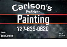 Carlson's Proficient Painting